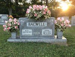 Edna <I>Masters</I> Bagwell