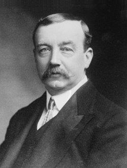 Arthur Henderson