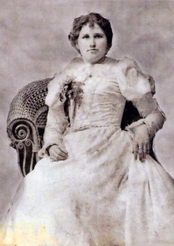 "Margaret R. ""Maggie"" <I>George</I> Gregory"