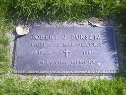 Robert J Pukszta