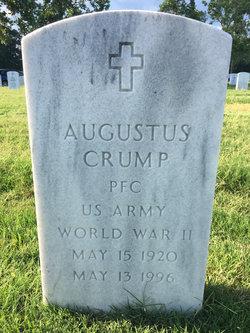 Augustus Crump