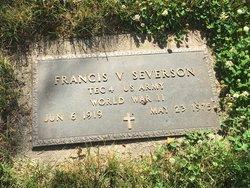 Francis V. Severson