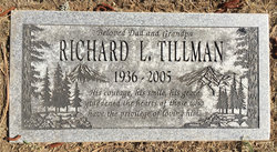 Richard Tillman