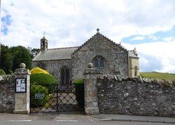 Eddleston Parish Churchyard