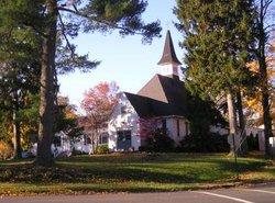 First Presbyterian Church Memory Garden