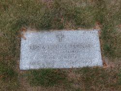 Edna Louise Bernat