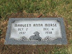 Marveen Anna Morse