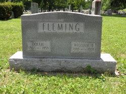 William B. Fleming