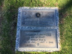 Dorothy E Newkirk