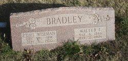 Geoa Ethel <I>Walker</I> Massey