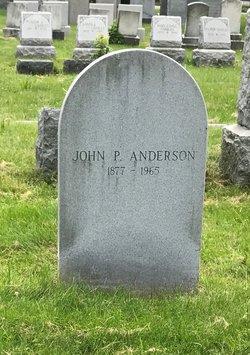 John Powell Anderson