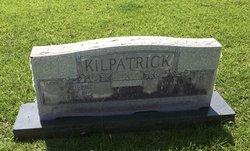 Nannie Augusta <I>Whitaker</I> Kilpatrick