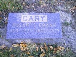 Frank Cary