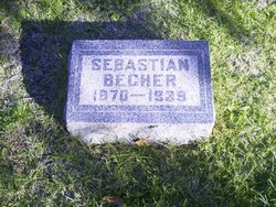 Sebastian Becher