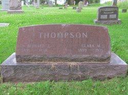 Bernard J. Thompson