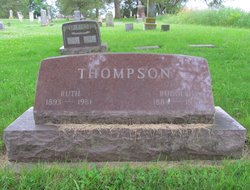 Rudolph Thompson