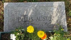 Doris Louise <I>Ellison</I> Austin
