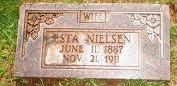 Esta E Nielsen
