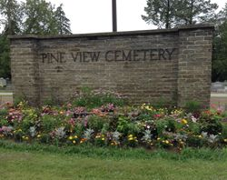 Pine View Cemetery