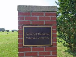 Somerset Memorial Veterans Cemetery