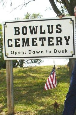 Bowlus Cemetery