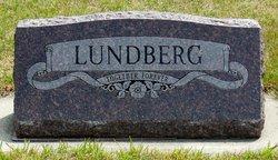 Inez <I>Lamon</I> Lundberg