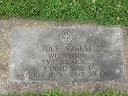 Jule VanEss