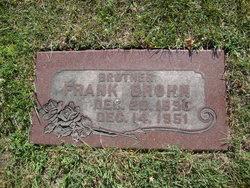 Frank Charles Grohn