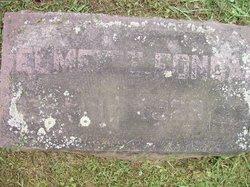 Elmer E Fonda