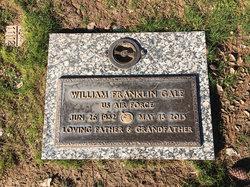 William Franklin Gale