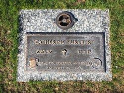 Catherine Hurlburt