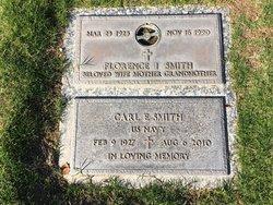 Carl E Smith