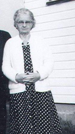 Ethel May <I>Lennox</I> Diller
