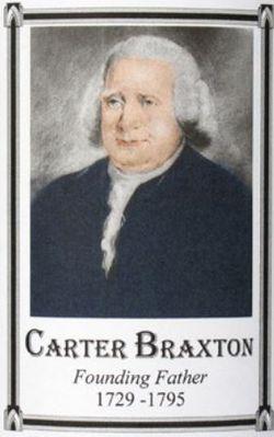 Carter Braxton