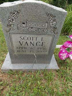 Scott Edo Vance