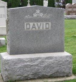 Frederick Karl David