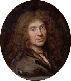 Jean-Baptiste Poquelin Molière