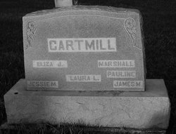 James M Cartmill