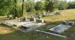Damascus CME Church Cemetery
