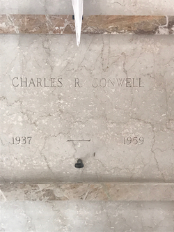 Charles Russell Conwell