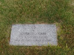 Gerald J Gass