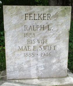 Mae E. <I>Swift</I> Felker