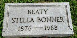 """Estelle """"Stelle"""" <I>Bonner</I> Beaty"""