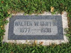 Walter William Griffin