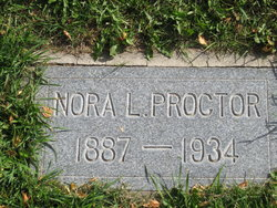 Nora Lanette Proctor