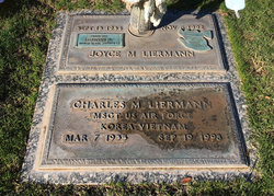 Charles M Liermann