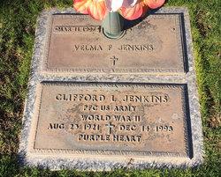 Clifford L Jenkins