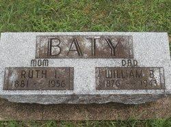 Ruth Iona <I>Stout</I> Baty