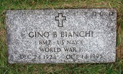 Gino Giraldo Bianchi