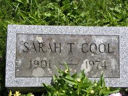 Sarah <I>Trumbull</I> Cool